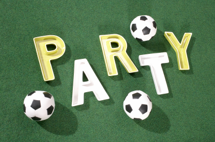 Berkeley Soccer End of Year Party June 16!!!